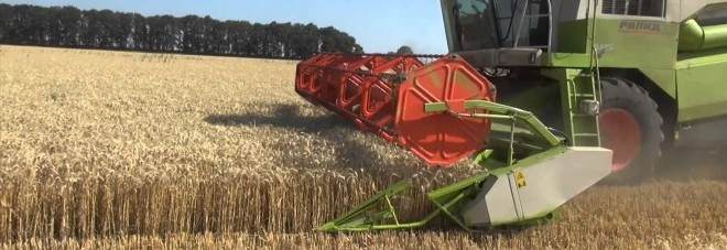 Софтуер за земеделие